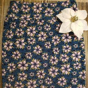 BNWT Lularoe Cassie pencil skirt